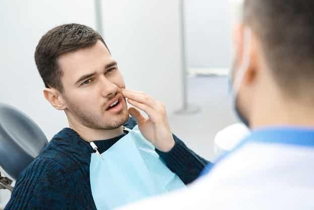 răng miệng, sức khỏe