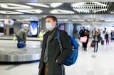 Người đàn ông trốn ở sân bay suốt 3 tháng vì sợ bị nhiễm Covid-19