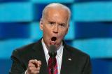 Joe Biden (Ảnh: mark reinstein/ Shutterstock)