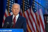 """Tờ New York Times bị chỉ trích vì gắn mác ông Joe Biden là TT """"mộ đạo nhất"""""""