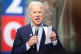Joe Biden (Ảnh: YASAMIN JAFARI TEHRANI/ Shutterstock)