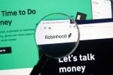 Robinhood rút các cổ phiếu bị hạn chế giao dịch từ 50 xuống 8