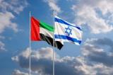 Bước đột phá về ngoại giao: Israel mở Đại sứ quán tại UAE