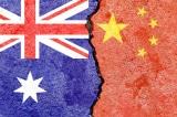 """Nghị sĩ Úc: """"Đội ơn Chúa"""" vì giới trẻ Úc lên án Trung Cộng"""