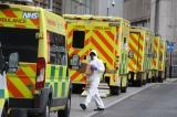 Số ca tử vong vì COVID-19 ở Anh vượt quá 100.000, đứng đầu châu  Âu