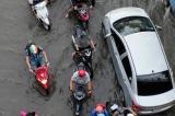 TP.HCM: Nơi xây đường không xây cống, nơi có nhà máy nước thải lại không hệ thống thu gom