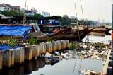 TP.HCM di dời nhiều nhà máy cấp nước thô lên thượng nguồn để tránh ô nhiễm