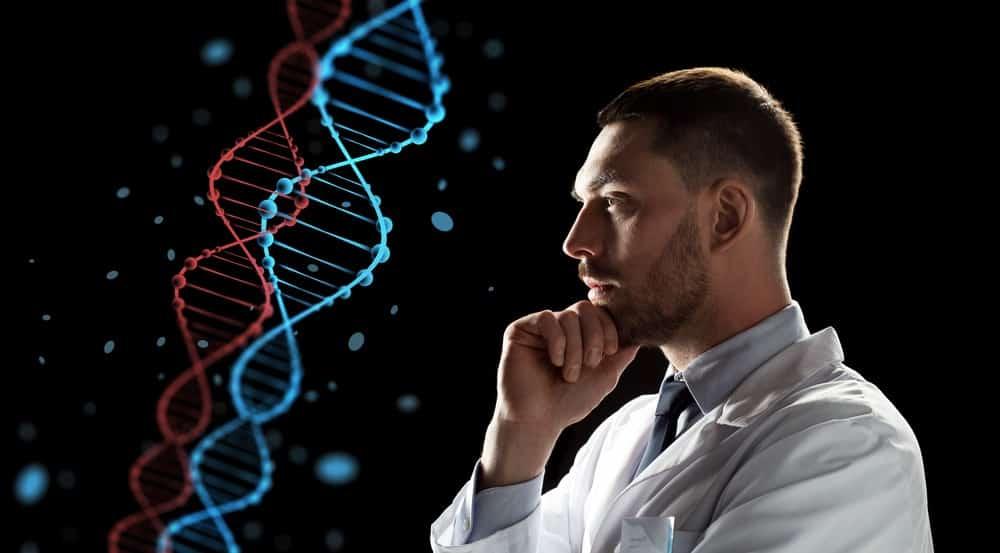 Cách bạn suy nghĩ thay đổi bộ não, tế bào và gen
