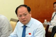 Ông Tất Thành Cang bị đề nghị khai trừ Đảng