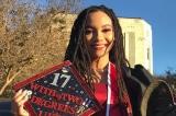 Cử nhân trẻ nhất Đại học Houston học lên thạc sĩ khi mới 17 tuổi