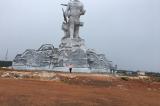 Kinh phí eo hẹp, nhiều sai phạm, Đắk Nông vẫn quyết làm tượng đài hơn 167 tỷ đồng