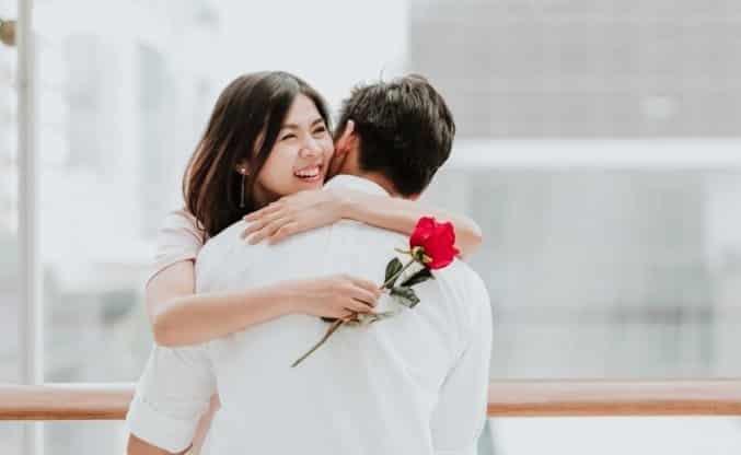 """Người vợ có thể trở thành """"thiên sứ"""" hoặc """"phù thủy"""" là do chồng"""