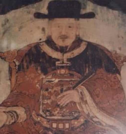 Ra ngõ gặp phụ nữ vẫn đậu Trạng nguyên, trở thành sứ thần lỗi lạc