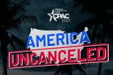 Tinh anh tề tựu tại CPAC 2021, sự trở lại mạnh mẽ của Đảng Cộng hòa