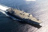 Đánh chìm tàu sân bay của Mỹ cần thời gian bao lâu?