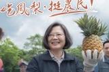 Đài Loan phát động chiến dịch giải cứu dứa sau khi Trung Quốc cắt đơn hàng