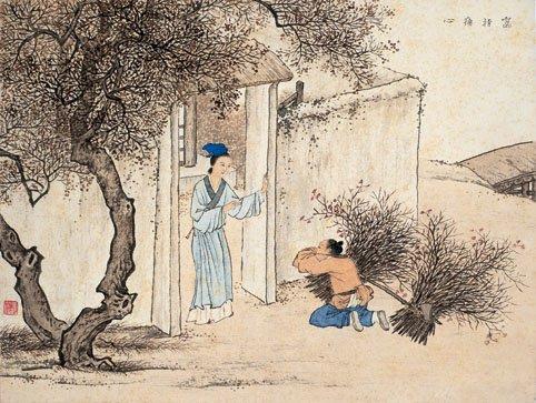 """Hiếu thảo là cái gốc làm người – Kỳ III: """"Mẹ cắn ngón tay, tim con đau xót"""""""