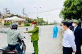 Hải Dương thêm 9 ca nhiễm virus Vũ Hán, có 6 ca tại ổ dịch Kim Thành