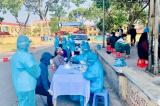 Việt Nam thêm 8 ca nhiễm virus Vũ Hán
