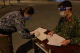Việt Nam: 6 ổ dịch ở Hải Dương ghi nhận thêm 12 ca nhiễm virus Vũ Hán