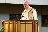 Tổng giám mục Mỹ: Biden cần ngừng tuyên bố là người Công giáo sùng đạo