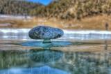 """""""Baikal Zen"""" – Hiện tượng thiên nhiên hiếm thấy ở nước Nga"""