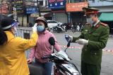 Chùm ca nhiễm ở TP Hải Dương: Toàn Sở NN-PTNT phải xét nghiệm; khó truy vết triệt để F1