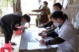 Điện Biên phát hiện 6 ca nhiễm virus Vũ Hán: Thông báo khẩn tìm nhiều người cùng xe