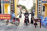Thêm 16 người nhiễm virus Vũ Hán tại Hải Dương; tổng ca bệnh vượt 2.000 người