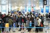 4 nhân viên bốc dỡ hàng ở sân bay Tân Sơn Nhất nghi nhiễm virus Vũ Hán