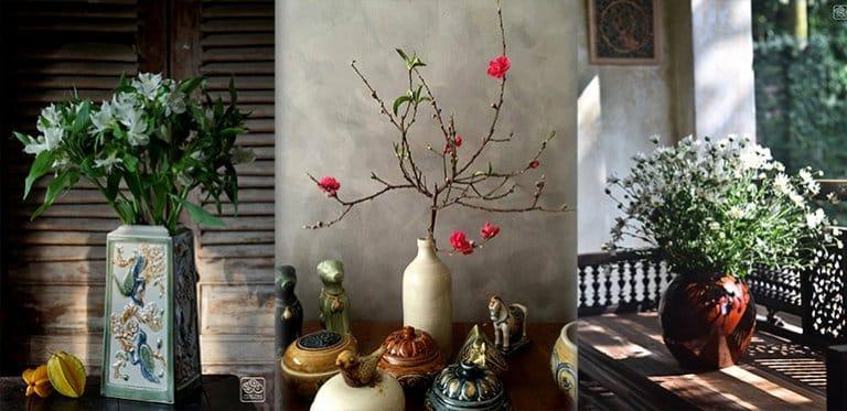 Gốm Hiên Vân - Chuyện hai thế hệ