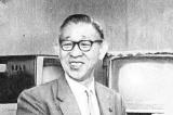 Người sáng lập công ty Panasonic: Sống với ý thức sứ mệnh
