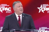 Pompeo: Mỹ trở lại Hiệp định Khí hậu Paris, Tập Cận Bình cười suốt