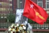 Sau ngày đẫm máu, lượng lớn người Myanmar tiếp tục biểu tình
