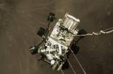 NASA công bố những bức ảnh màu đầu tiên chụp sao Hỏa