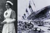 người phụ nữ sống sót qua 2 lần đắm tàu lịch sử