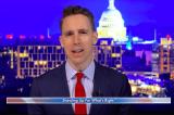 TNS Josh Hawley: 'Không doanh nghiệp nào' được phép kiểm soát chính trị