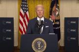 """G7 hoan nghênh việc ông Biden từ bỏ các chính sách """"nước Mỹ trước tiên"""""""