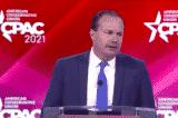 """TNS Mike Lee tại CPAC: """"Các quyền tự do của đất nước đang bị tấn công"""""""