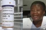 Truyền thông thừa nhận Hydroxychloroquine, bác sĩ yêu cầu ông Biden xin lỗi