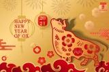 Chào năm Tân Sửu 2021 với nhiều ước mong!