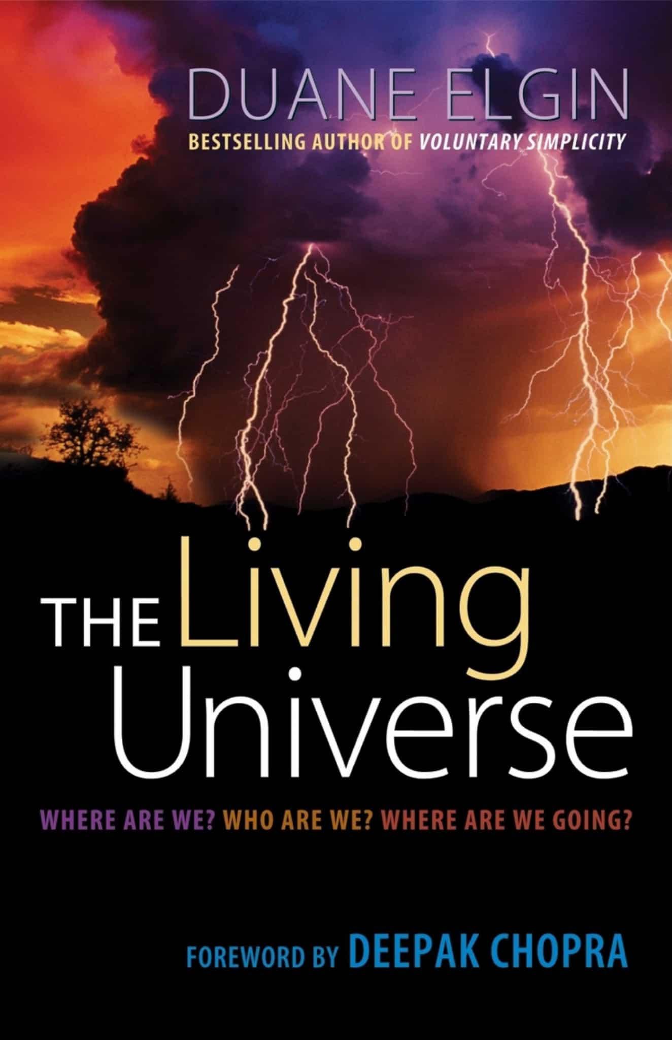 Vũ trụ sống