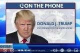 YouTube gỡ video phỏng vấn mới của ông Trump với Newsmax