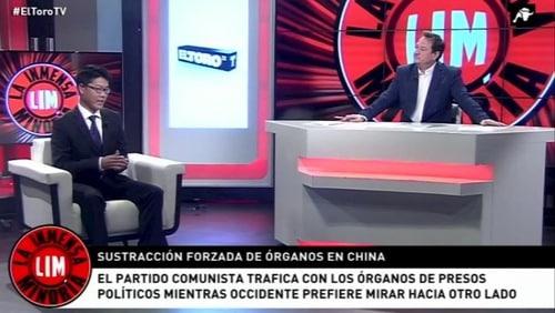 Đài truyền hình Tây Ban Nha đưa tin về nạn cưỡng bức thu hoạch nội tạng ở Trung Quốc