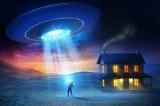 Người đàn ông Mỹ được UFO đáp xuống sân nhà và cho bánh pancake