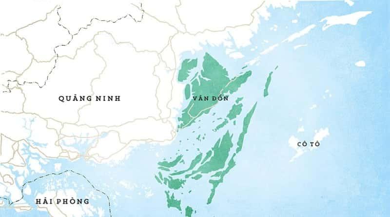 Chiến công trọng yếu tại Vân Đồn của Nhân Huệ Vương Trần Khánh Dư