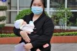 Sáng 20/2: 0 ca mới; bệnh nhi sơ sinh nhỏ tuổi nhất bình phục; 3 bệnh nhân nguy kịch