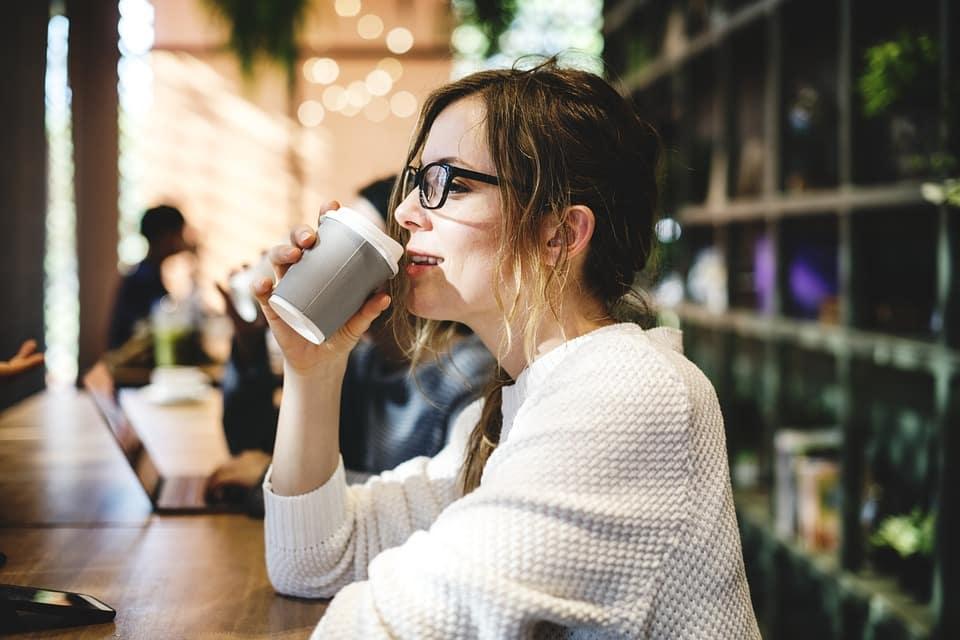 Nước Giải Khát, Brewed, Bình Tĩnh, Cappuccino, Cà Phê