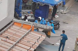 Việt Nam thêm 5 ca nhiễm, có 2 anh em nhân viên sân bay Tân Sơn Nhất
