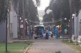 Em trai của nhân viên sân bay Tân Sơn Nhất có lịch trình di chuyển phức tạp